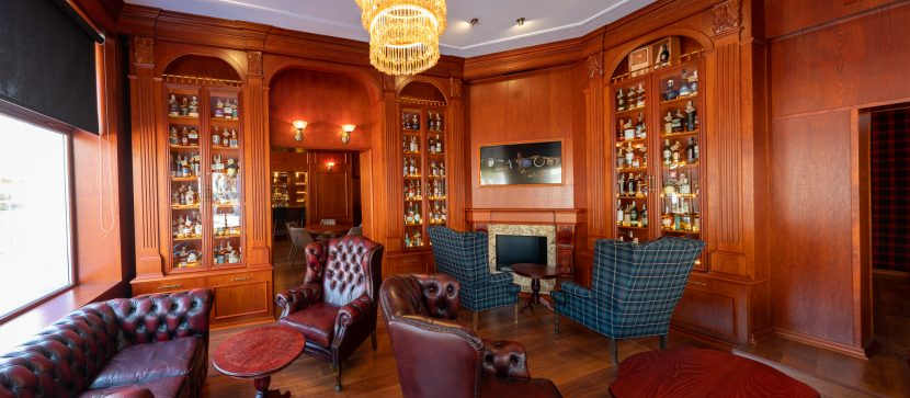 Tasting Room – новото бижу на Варна