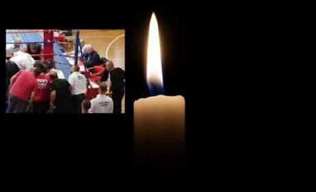 Български боксьор почина след мач в Албания (видео)