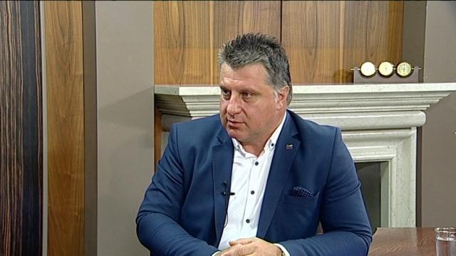 Димитър Карбов е първият кандидат за кмет на Варна