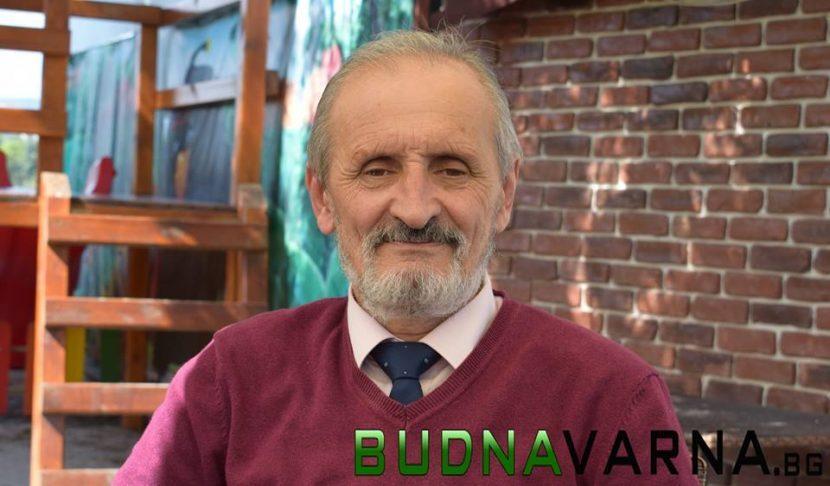 Будна Варна честити рождения ден на Атанас Атанасов – Кеби
