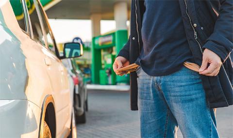Кой тип автомобил се поддържа най-скъпо?