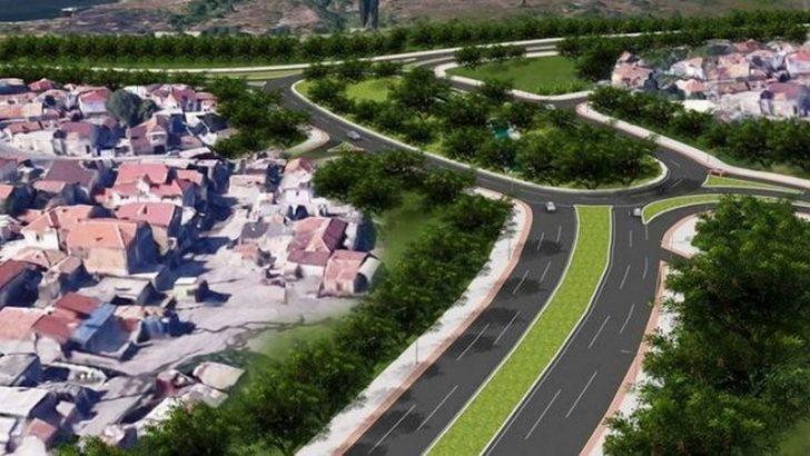 Новото кръгово във Варна ще е с 3 ленти