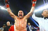 Кубрат Пулев застана на върха в професионалния бокс