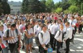Започна 57-та академична година в Технически университет – Варна
