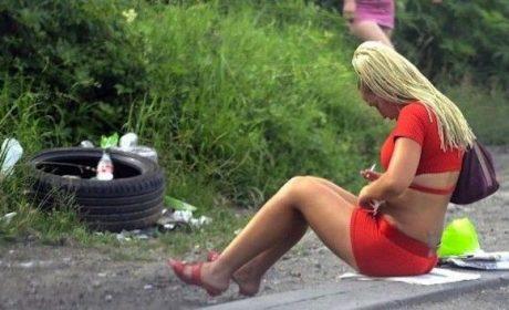 Спипаха на калъп проститутка във Варна