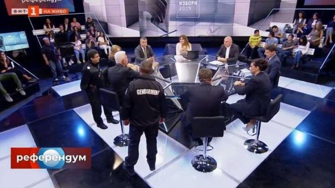 Емил Кошлуков: Волен Сидеров да се лекува (видео)