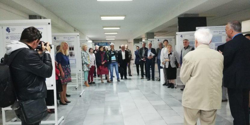 В ТУ-Варна започна Месецът на науката – октомври 2019