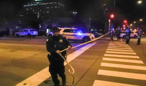 Извънредно! Трима българи убити при стрелба в Чикаго