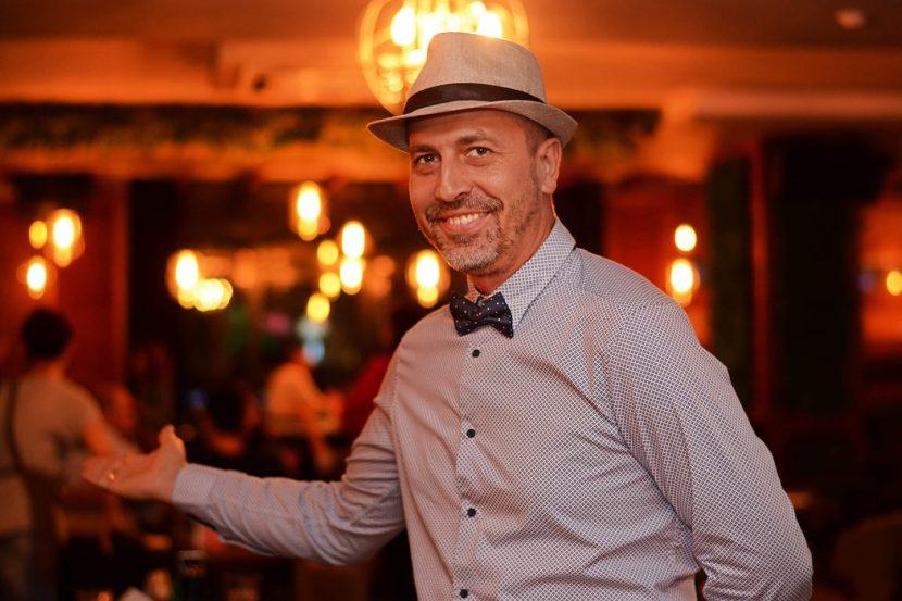 Георги Киров: Като общински съветник ще работя за развитието на варненския туризъм