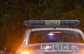 Полицейска гонка на пътя Велико Търново - Варна