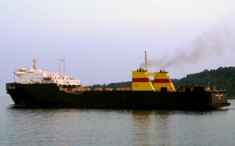 """Стана ясна съдбата на ферибота """"Героите на Одеса"""""""