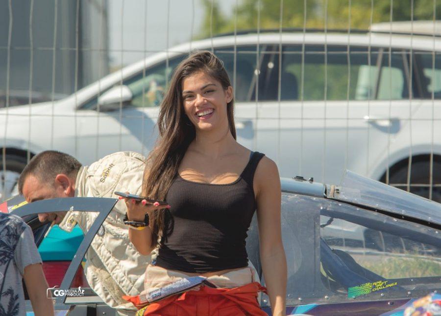 Кристалина Стефанова: доволна съм от дрифт сезона до момента