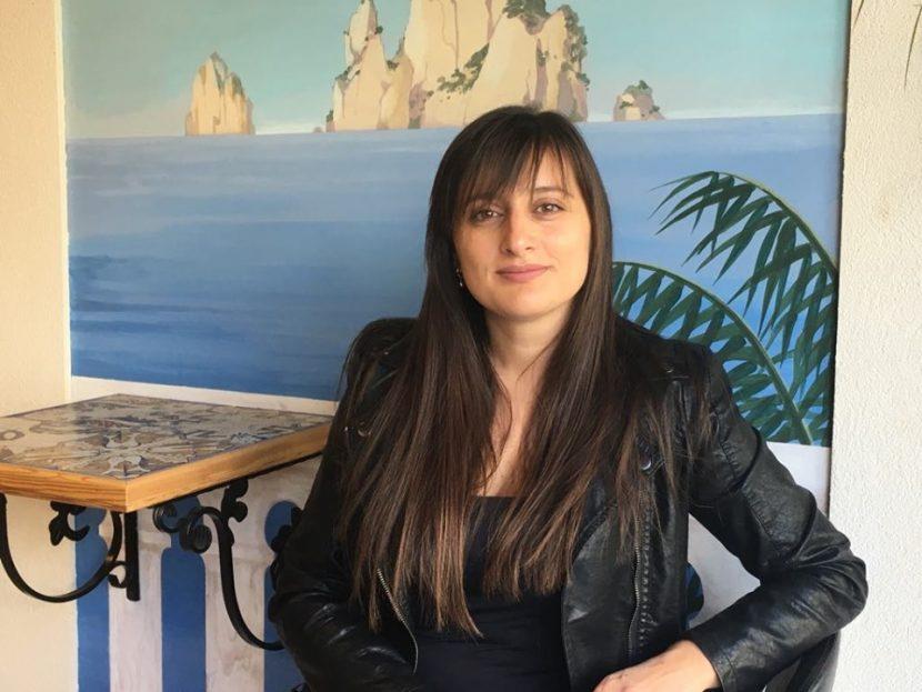 Теодора Иванова е кандидат за общински съветник: Свободата е избор, а не привилегия!