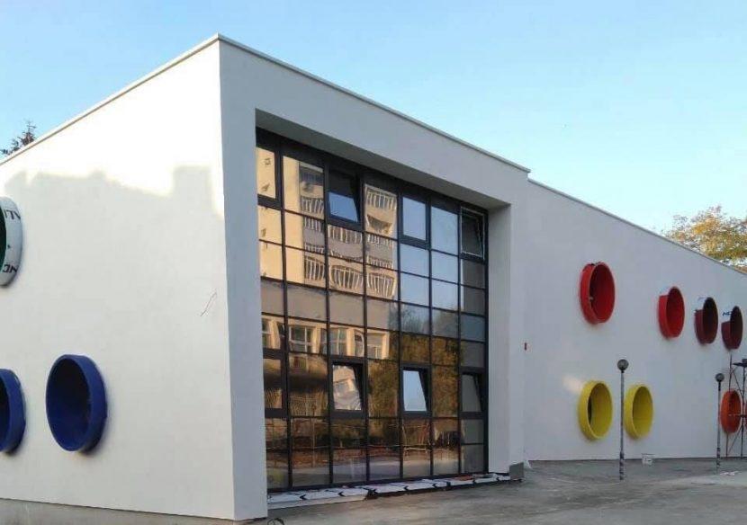Нова модерна детска градина отваря врати във Варна (снимки)