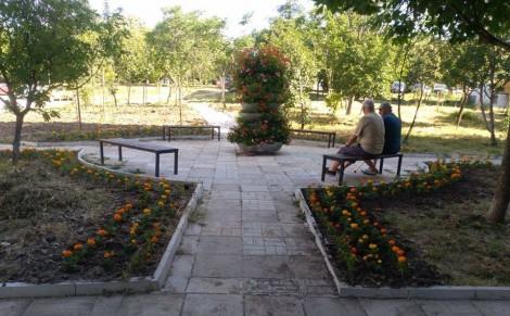 Започва облагородяване на две градинки по проект на граждани, живеещи в центъра на Варна