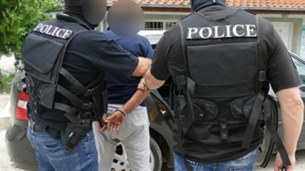 Обявени за международно издирване са задържани във Варна! В Майорка ги издирват за тежки престъпления