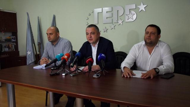 Иван Портних призова варненци масово да гласуват в неделя