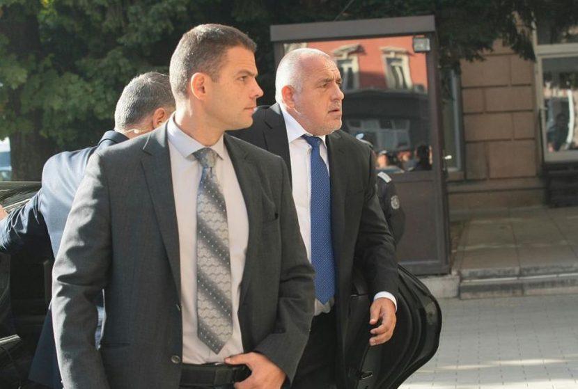 Борисов: Ако влязат 200 хил. мигранти, не знам какво ще се случи с България