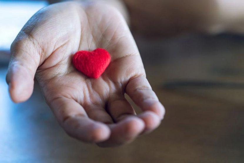 53-годишен мъж даде шанс за живот на четирима