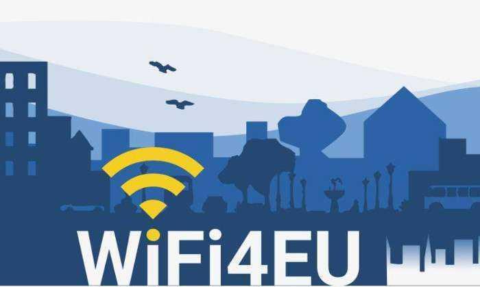 Безплатен интернет покрива центъра на Варна