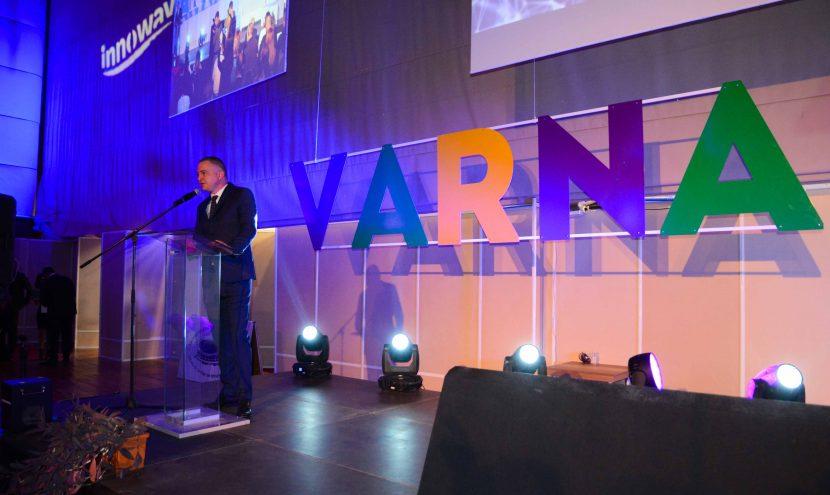 Иван Портних: Варна привлича все повече компании от сферата на дигиталните технологии
