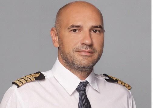 К. д.п. Добромир Арнаудов: Свободен като в безкрайната морска шир