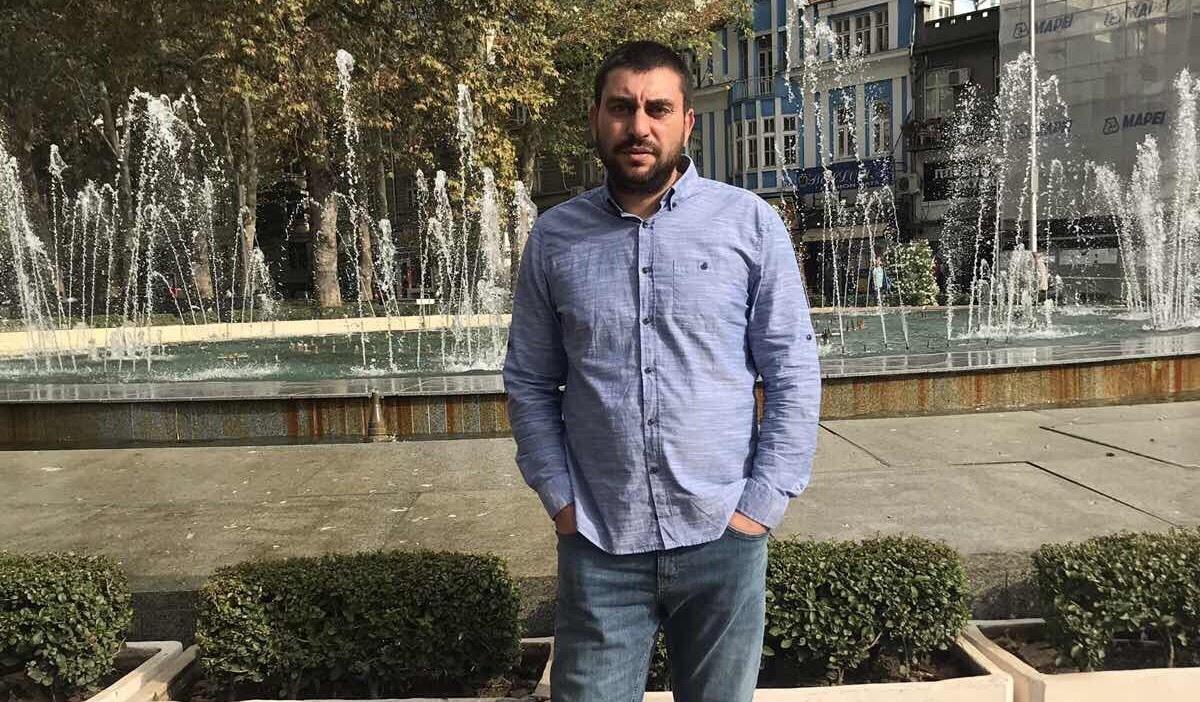 Михаил Саров: Необходимо е повишаване качеството на живот на варненци