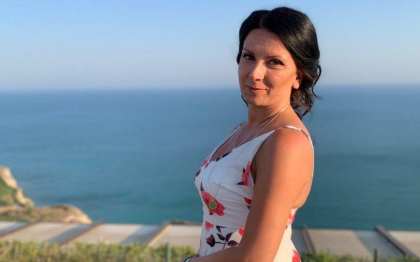 Иванка Стоянова, кандидат за общински съветник: Ще работя, за да живеем по-добре