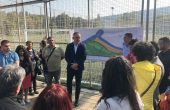 """Иван Портних в """"Аспарухово"""": Развитието на парка ще даде нов облик на района"""