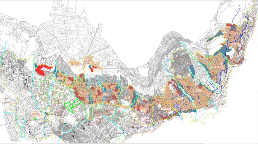 Изграждат във Варна 81 км нова канализация и 22 км водопроводи