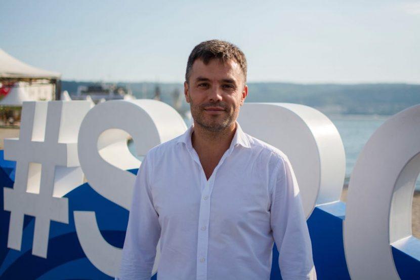 Кристиан Димитров: Варна ще има нов басейн с олимпийски размери и минерална вода