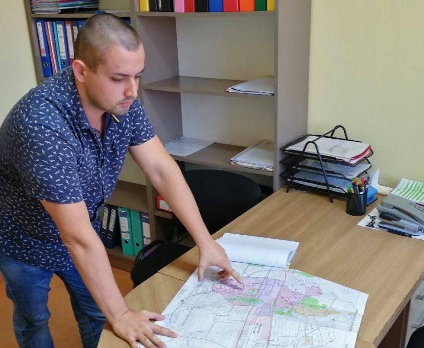 Арх. Стоян Петков: Варна и Аксаково привличат бизнеса с новата индустриална зона