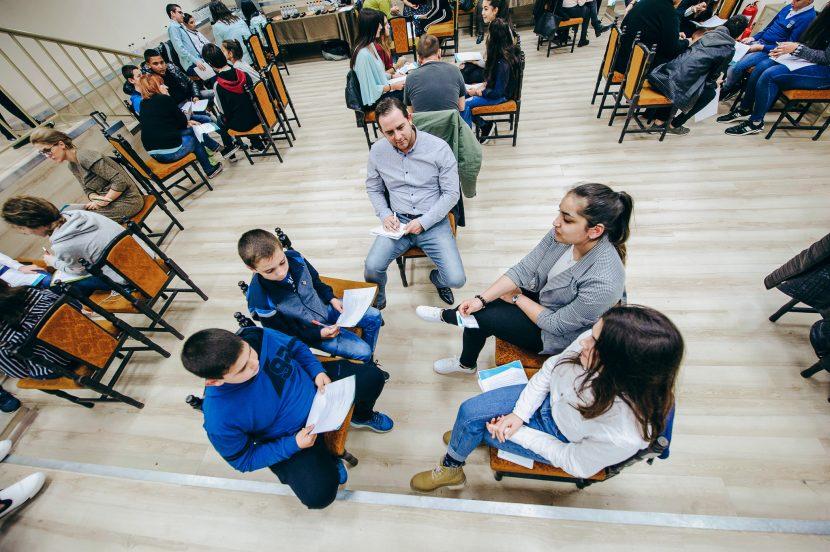 Във Варна ще се проведе състезание по медиация за ученици