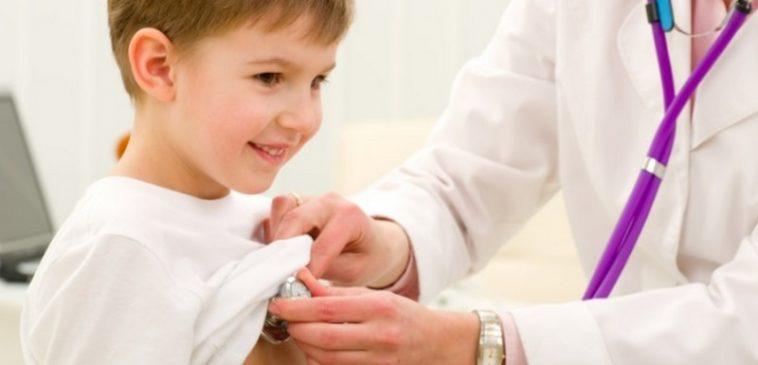 Безплатни медицински прегледи за деца във Варна