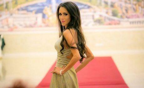 Варненка е една от най-красивите омъжени жени у нас (снимки)