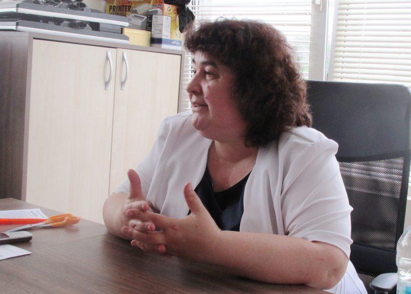 Д-р Лидия Маринова:  Увеличаваме безплатните профилактични прегледи за децата