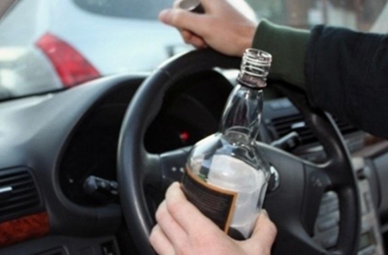 Водач с 2 промила алкохол хванат край Варна