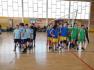11 отбора се включиха в турнира по волейбол