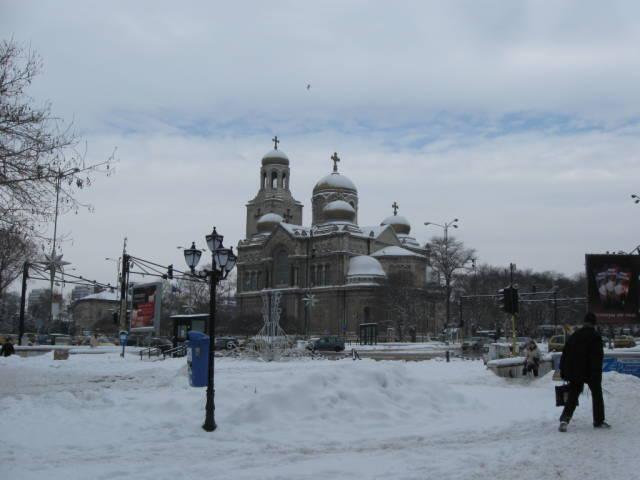 Каква зима ни очаква във Варна?