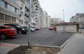 Продължава изграждането на паркоместа в междублоковите пространства във Варна (снимки)