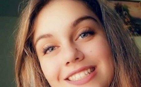 """Красивата Симона, която пострада тежко при инцидента на спирка """"Тракия"""", се нуждае от кръв"""
