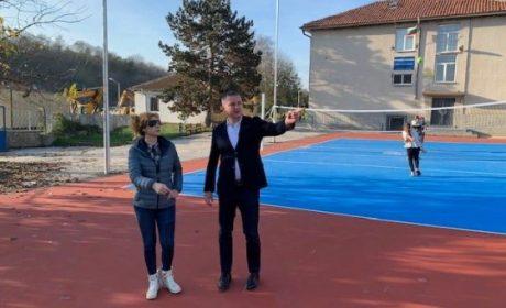 Иван Портних: мащабни проекти в Константиново
