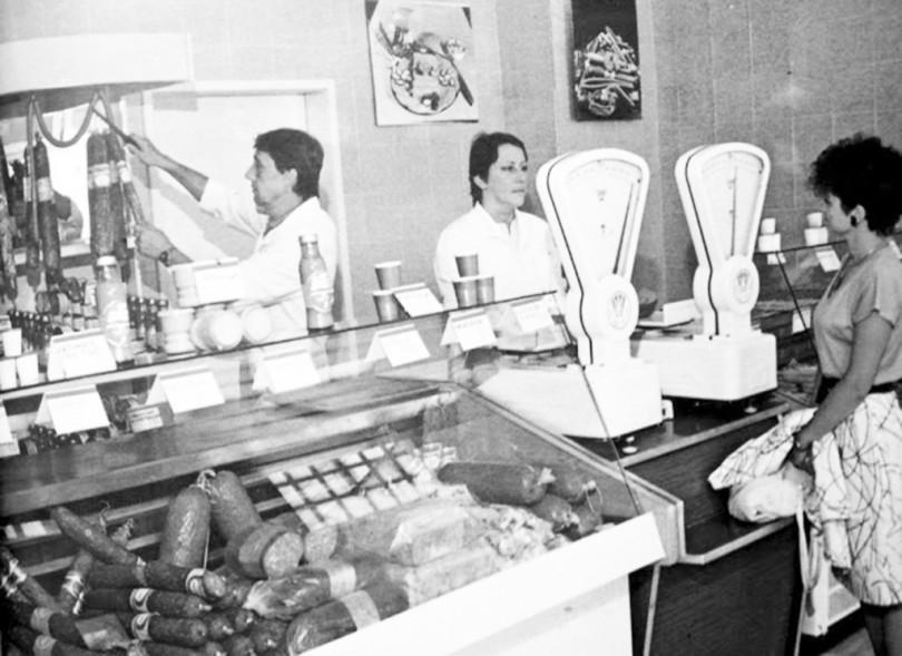 От миналото: Луканка се купуваше само за гости, ладата беше символ на престиж