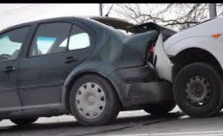 Във Варна: 76-годишна шофьорка помете спрял автомобил