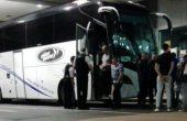 Пиян варненец вдигна на крак пътниците в автобуса Варна - София