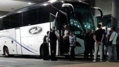 Пиян варненец вдигна на крак пътниците в автобуса Варна – София