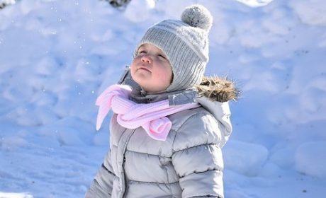 Подари шапка, шал, ръкавички и топли чорапки на дете в неравностойно положение