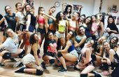 Десислава Мирославова: Twerk Dance е новата мода при танците (видео)