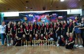 Варненски балеринки обраха златните медали в международен танцов конкурс (снимки)