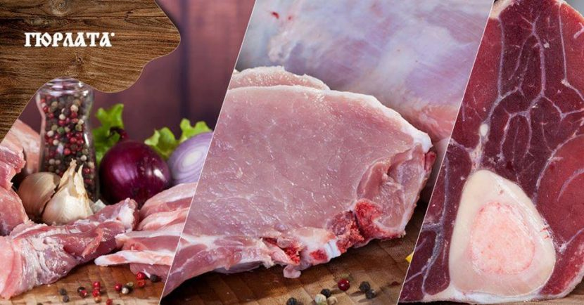 Месото във Варна поскъпна с 40%
